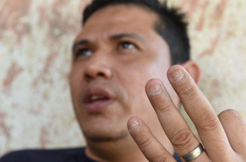 Dictadura de Daniel Ortega somete a horrores a los presos políticos