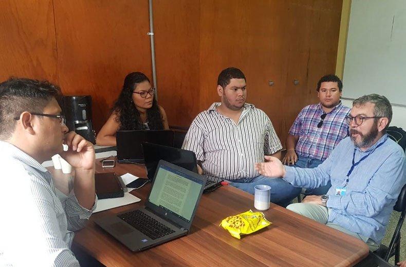 ONU recibe informe de torturas en Nicaragua