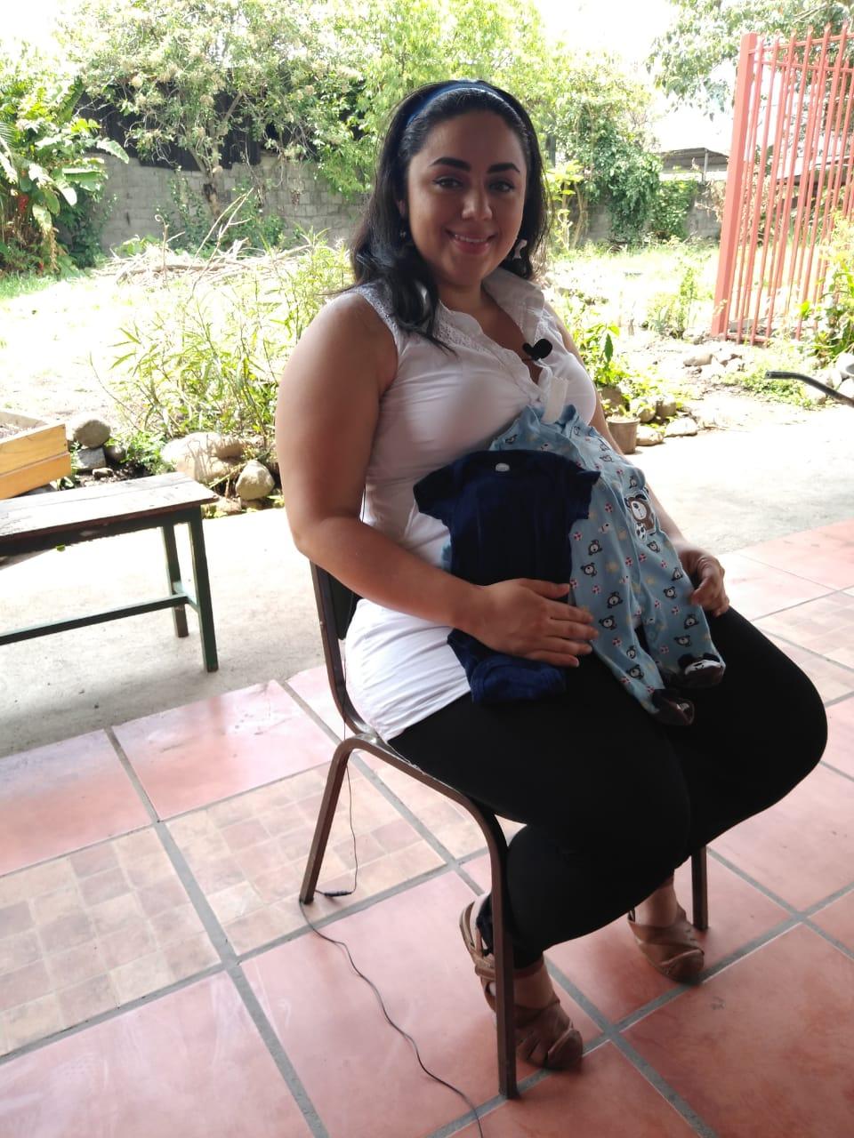 Nydia Elisa Monterrey Guillén