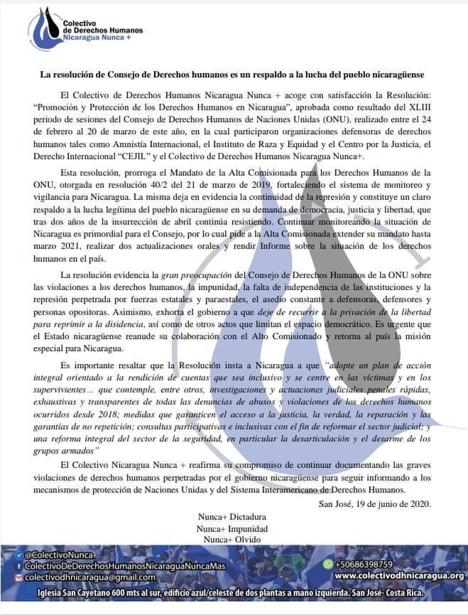 190620Foto_pronunciamiento resolucion ONU