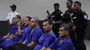 caso 19 julio presos politicos