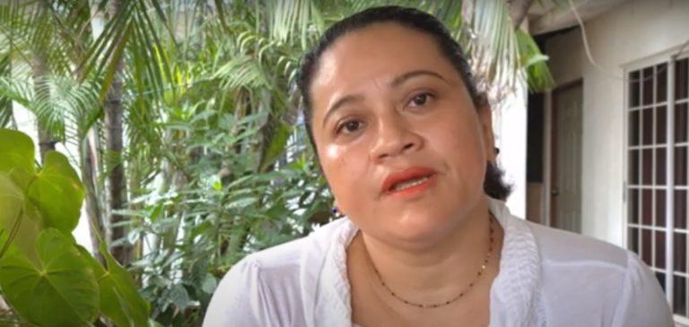 Testimonio de Delia Valdivia, mamá de Kevin y Kitzel Pérez